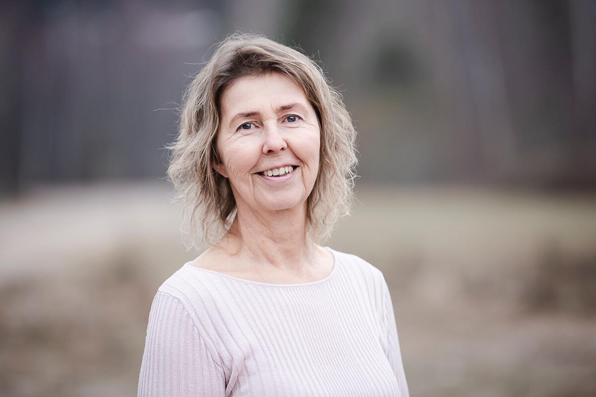 Marie Florén Söderlund