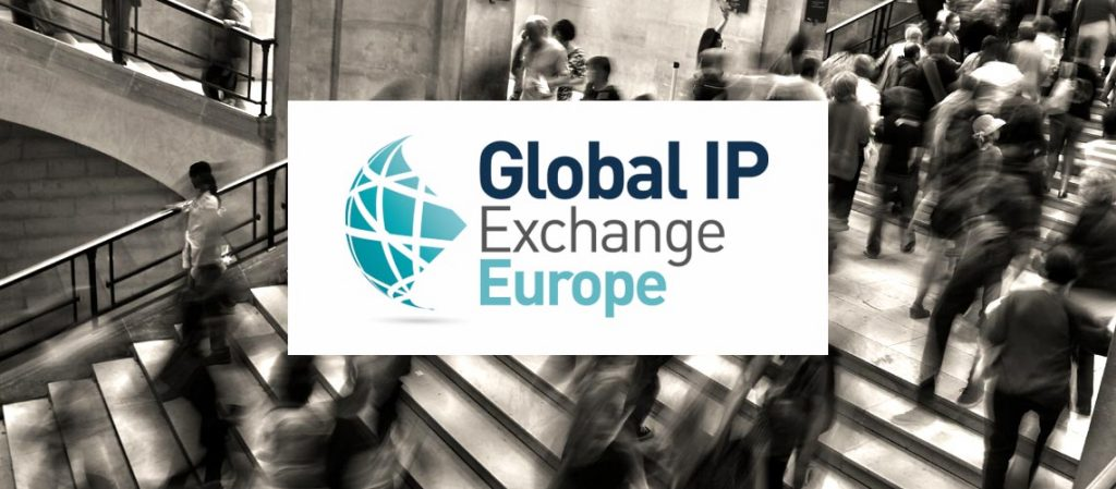 Global IP Exchange Europe