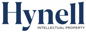 Hynell Intellectual Property logo