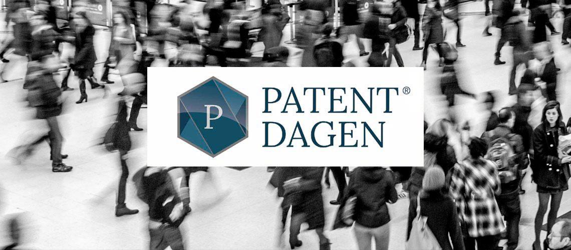 IP Station at Patentdagen 2020