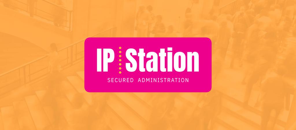 IP Station söker en IP-administratör