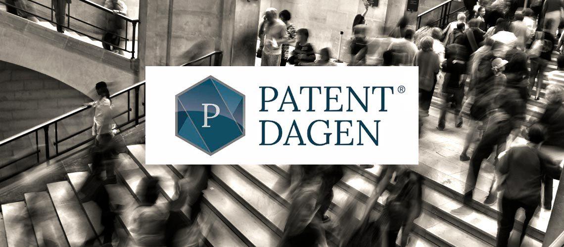 IP-station at patentdagen