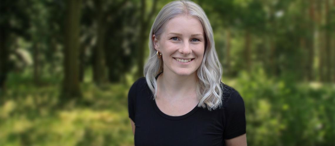 Emelie Lindgren joins IP Station
